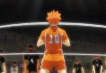 Novo trailer 2ª parte de Haikyu!! TO THE TOP