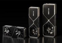Nvidia revela RTX 3070, 3080, 3090