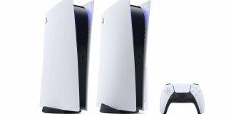 Dimensões confirmadas, PlayStation 5 é a maior consola de sempre da Sony