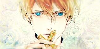 Requiem of the Rose King vai ter série anime