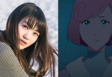 Saori Hayami (Rachel em Tower of God) no elenco de Burn the Witch