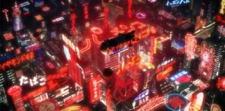 Trailer revela data de estreia da série anime Akudama Drive