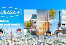 Tsubasa+ em Portugal a 15 de Outubro