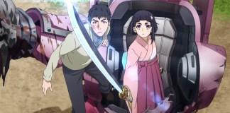 Vê aqui o anime de Sakura Kakumei