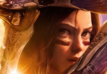 Novo poster celebra regresso de Alita: Battle Angel aos cinemas