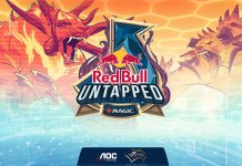 André Santos representa Portugal na final do Red Bull Untapped (Magic: The Gathering )