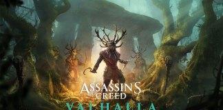 Assassin's Creed Valhalla revela planos após o lançamento
