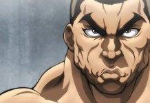 Baki ganha novo mangá spinoff com Retsu Kaioh como protagonista