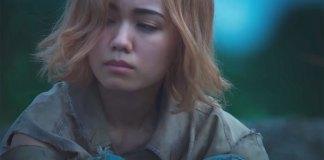 Trailer do filme live-action de Barbara