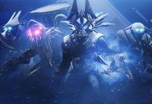 Vê aqui o trailer da história de Destiny 2: Beyond Light