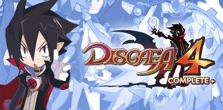 Vídeo Review de Disgaea 4 Complete+