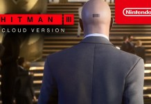 Teaser trailer de HITMAN 3 – CLOUD VERSION para Nintendo Switch