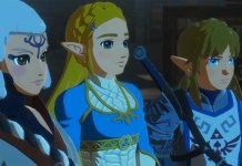 Trailer da Demo de Hyrule Warriors: Age of Calamity