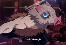 Kimetsu no Yaiba: Infinity Train arrasou com as bilheteiras no primeiro dia