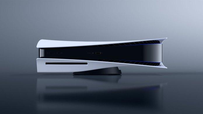 Playstation 5 horizontal photo