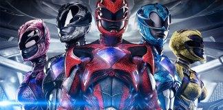 Power Rangers vai ter reboot na forma de filme e série