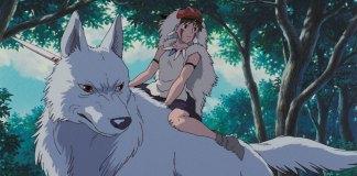 Studio Ghibli disponibilizou online mais de 700 imagens para poderem utilizar como wallpaper