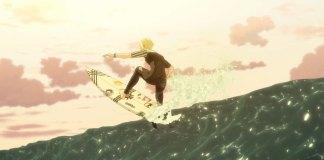 Trailer do 3º filme de WAVE!! Surfing Yappe!!