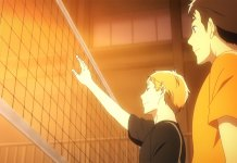 Trailer apresenta personagens de 2.43: Seiin Koukou Danshi Volley-bu