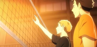 Trailer apresenta personagens de 2.43: Seiin Koukou Danshi Volley-bu