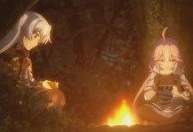Trailer de Grisaia: Phantom Trigger the Animation Stargaze