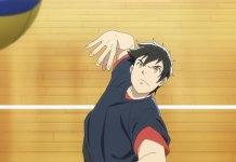 Novo trailer de 2.43: Seiin Koukou Danshi Volley-bu revela data de estreia