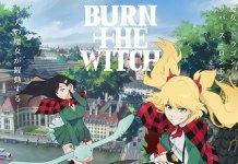 Criador de Bleach esteve muito envolvido no anime de Burn The Witch