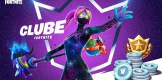 """Epic Games anuncia """"Clube Fortnite,"""", o serviço de subscrição de Fortnite"""