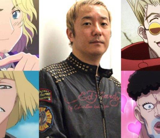 Ator de voz Masaya Onosaka diagnosticado com COVID-19