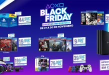 PlayStation - Black Friday 2020