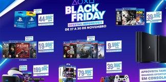 PlayStation - Black Friday 2020