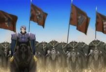 Novo trailer do 1º filme de Fate/Grand Order