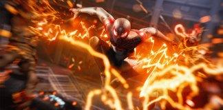 """""""Sê Tu Próprio"""" - O novo trailer de Marvel's Spider-Man: Miles Morales"""