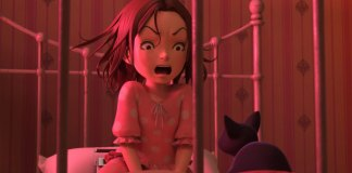 Novo trailer de Earwig and the Witch