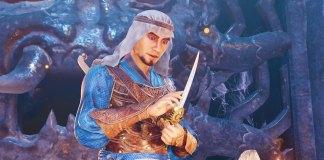 Prince of Persia: The Sands of Time Remake adiado para março