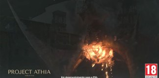Project Athia em exclusivo na Playstation 5 por 2 anos
