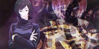 Vídeos dos novos personagens da 2ª parte de Jujutsu Kaisen