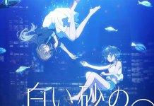 Anunciada série anime original Auatrope of White Sand