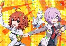 Anunciado OVA Fate/Grand Carnival