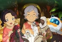 Future's Folktales vai ter 2ª temporada
