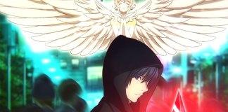 Revelado elenco da série anime de Platinum End