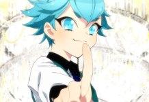 Pretty Boy Detective Club screenshot