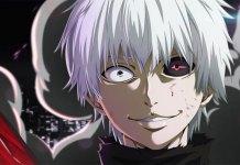 Rússia parece ter banido Tokyo Ghoul