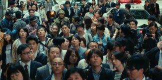 Teaser trailer do filme live-action de Shin Ultraman pelo estúdio Studio Khara