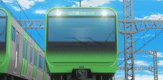 Anunciada nova série anime de Shinkalion