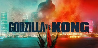 Godzilla vs. Kong visual
