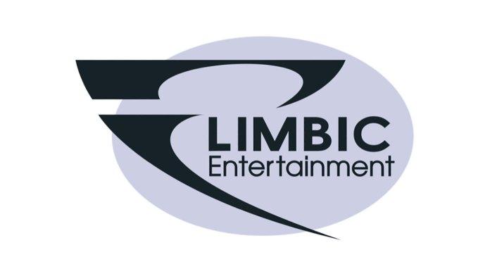 Limbic Entertainmen logo