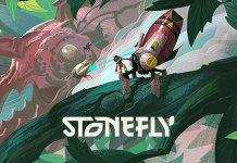 Stonefly visual