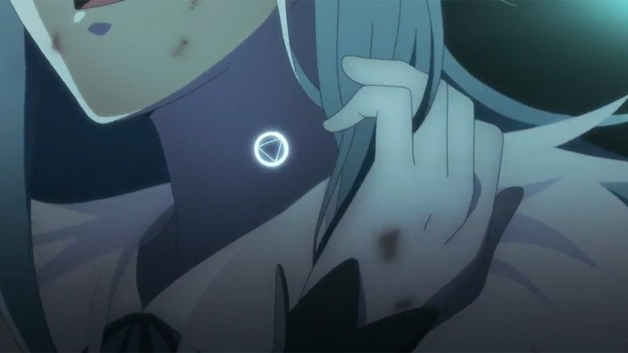 Vivy Fluorite Eye's Song neck