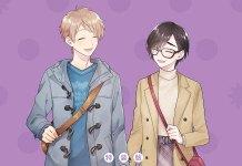 Wotakoi Love is Hard for Otaku vol 10 teaser cover